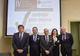 """José Luis Escrivá: """"La descentralización de la supervisión fiscal a nivel nacional es el elemento clave en el nuevo esquema de gobernanza"""""""