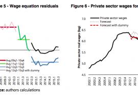 Documento de trabajo 1/2018. Una desagradable aritmética laboral: la historia de la reforma del mercado de trabajo de 2012 en España