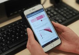 La AIReF lanza la versión móvil del Observatorio de Deuda