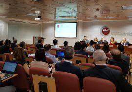La AIReF celebra un seminario sobre Reglas Fiscales en colaboración con el FMI y el Banco de España