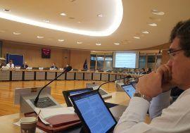 La reforma del marco de gobernanza fiscal de la UE centra la octava reunión de la Red de Instituciones Fiscales Independientes