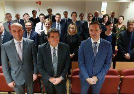 José Luis Escrivá es reelegido Presidente de la Red de Instituciones Fiscales Independientes de la Unión Europea (EUIFIs)