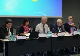 José Luis Escrivá analiza el papel de las IFIs en la gobernanza fiscal en unas jornadas del Banco Central Europeo