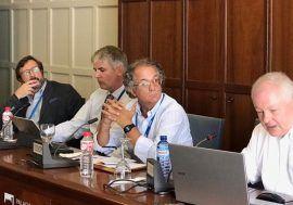 La gobernanza y la financiación territorial, temas centrales en el curso de la AIReF y de la UIMP