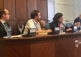 La gobernanza fiscal en países descentralizados, a debate en la AIReF y la UIMP
