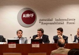 AIReF hosted the Seminar on Debt Sustainability Analysis
