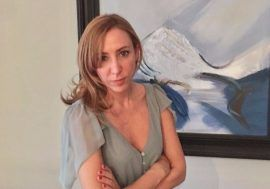 Diana Sierra Román, nueva jefa del gabinete del presidente de la AIReF