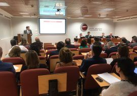 La AIReF celebra en Madrid la Primera Jornada de Economía y Sostenibilidad Regional