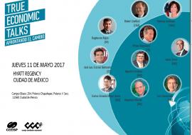 El presidente de la AIReF analiza la experiencia internacional de las IFIs en un encuentro de economistas en México
