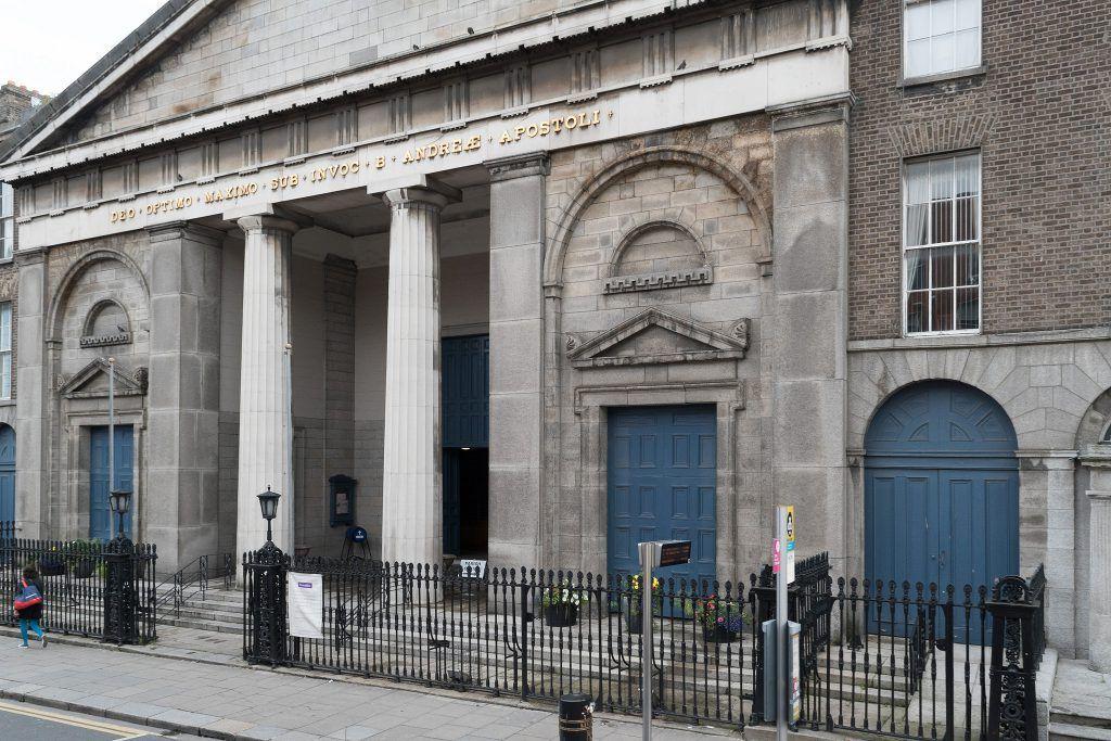 Irlanda, sede del foro internacional.