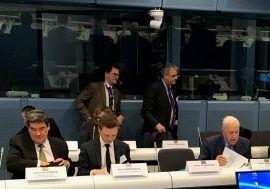 La relación entre el consejo asesor fiscal europeo y las IFIs nacionales centra el encuentro de la red de EU IFIs en Bruselas