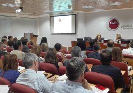 La AIReF organiza un seminario técnico con las Comunidades Autónomas