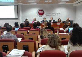 La AIReF evalúa los Planes Económico Financieros (PEF) de Andalucía, Aragón, Castilla-La Mancha, Castilla y León, Extremadura, Madrid y La Rioja