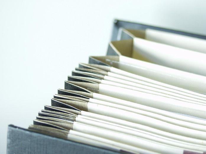 Varios ficheros de la AIReF