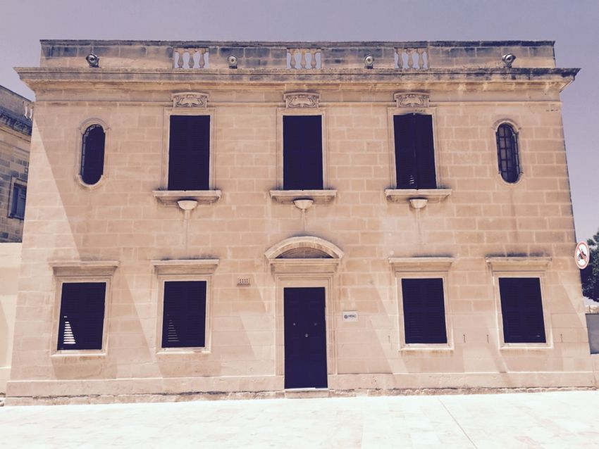 Edificio del Malta Fiscal Advisory Council