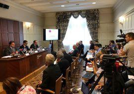 La AIReF inaugura el curso de verano de la UIMP: La gobernanza fiscal en países descentralizados