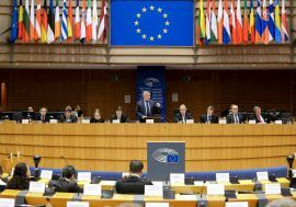 Hearing by José Luis Escrivá in the European Parlament