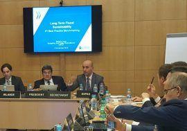 La Red de Instituciones Fiscales Independientes de la UE pone en marcha un grupo de trabajo sobre los marcos presupuestarios de medio plazo