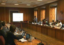 """José Luis Escrivá: """"La sostenibilidad financiera de las Administraciones Territoriales debe abordarse desde una perspectiva integral"""""""