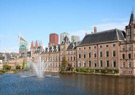 José Luis Escrivá participa en la Conferencia Internacional de Consejos Económicos en La Haya