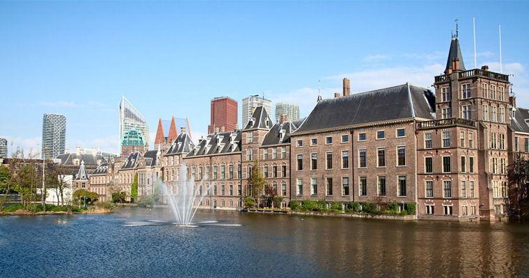 La Haya, sede de la Conferencia Internacional de Consejos Económicos