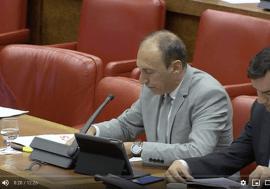 Acceso a las intervenciones completas de los Diputados en el Congreso