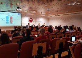 La Autoridad Independiente de Responsabilidad Fiscal organiza un seminario sobre Riesgos Fiscales