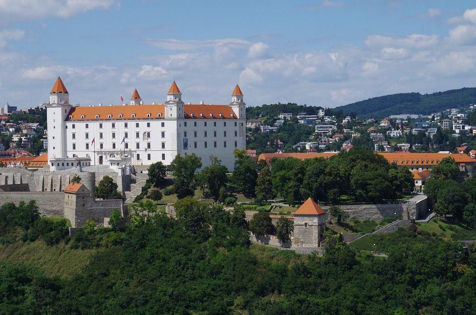 Bratislava, sede de la reunión de la Red de Instituciones Fiscales Independientes de la Unión Europea
