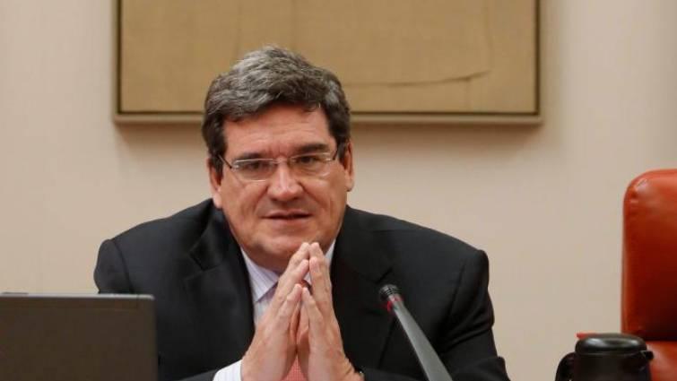 Comparecencia en el Senado para analizar los retos demográficos que afronta España