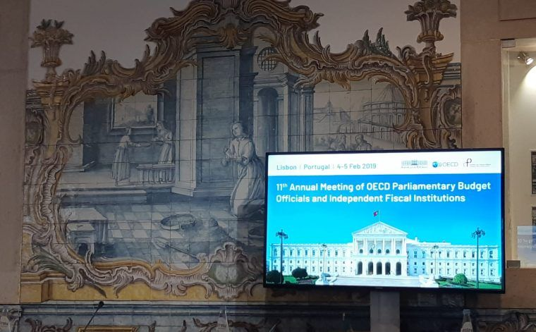 José Luis Escrivá participates in the 11th Meeting of the OECD Network of Parliamentary Budget Offices and Independent Fiscal Institutions