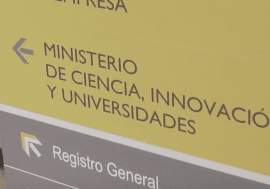 La AIReF resalta la falta de integración del Sistema Público de I+D+i con el sector privado
