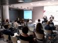 José Luis Escrivá imparte una conferencia en la Cámara de Comercio de Burgos sobre la situación y retos a futuro de la economía española