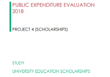 Access to the Study 4: University Education Scholarships