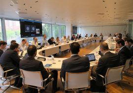 AIReF organizes, for the second time, the meeting of the Independent Fiscal Institutions of the European Union