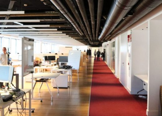 La AIReF habilita el teletrabajo para todos sus empleados y les recomienda que trabajen desde casa