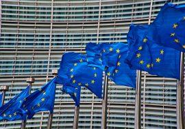 José Luis Escrivá se reúne con el vicepresidente de la Comisión Europea, Valdis Dombrovskis, para tratar el nuevo marco de gobernanza fiscal en Europa