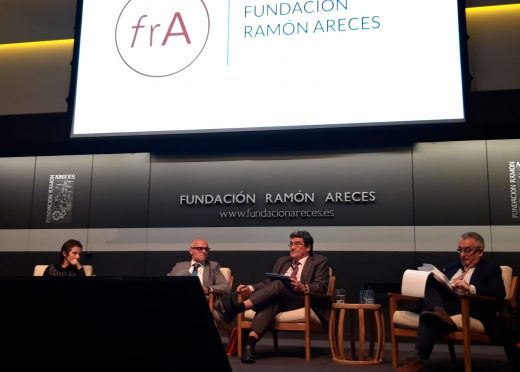 José Luis Escrivá announces that AIReF is preparing an opinion on access to administrative data