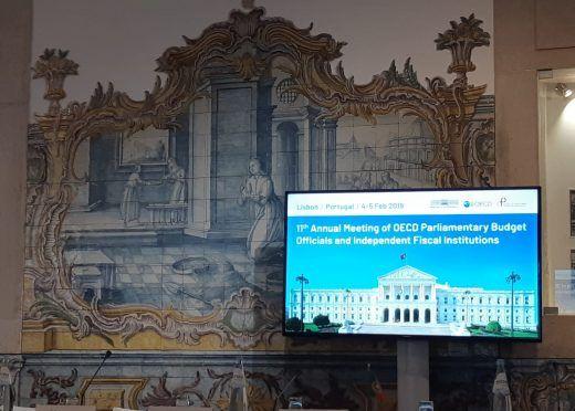 José Luis Escrivá participa en la undécima reunión de la Red de Oficinas Parlamentarias Presupuestarias e Instituciones Fiscales Independientes de la OCDE