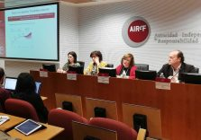 Cristina Herrero assumes the Presidency of AIReF on an interim basis