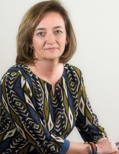Cristina Herrero, presidenta interina de la AIReF