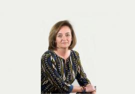 El Gobierno propone a Cristina Herrero para presidir la AIReF durante los próximos seis años