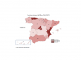 AIReF publishes the fourth quarter estimation of the national GDP composition by Autonomous Regions