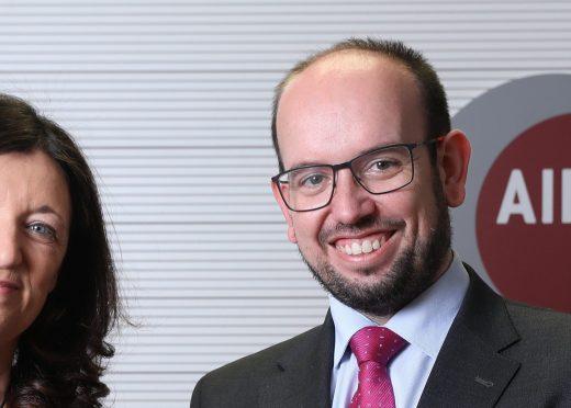 Ignacio Fernández-Huertas y Esther Gordo, nuevos directores de las Divisiones de Análisis Presupuestario y Análisis Económico de la AIReF
