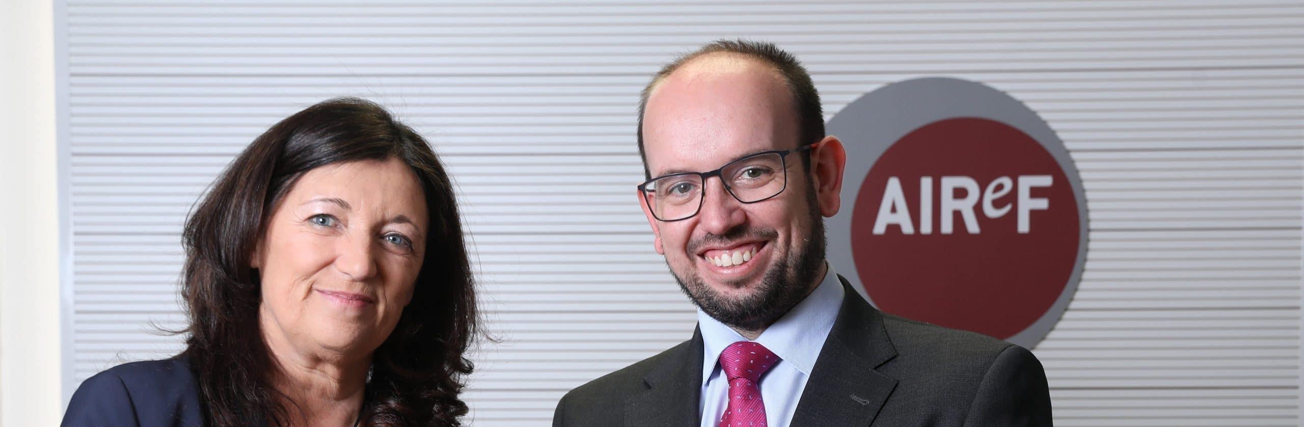 Ignacio Fernández-Huertas Moraga y Esther Gordo Mora