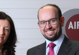 Ignacio Fernández-Huertas and Esther Gordo, new directors of AIReF's Budget Analysis and Economic Analysis divisions