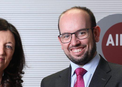 Ignacio Fernández-Huertas and Esther Gordo, new directors of AIReF's Budget Analysis and Economic Analysis divisions
