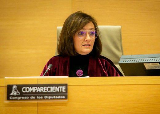 Cristina Herrero, AIReF President for the next six years