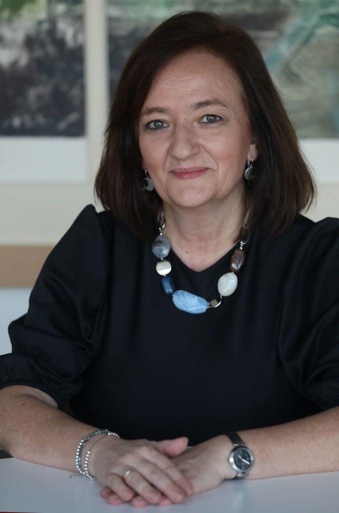 Cristina Herrero, presidenta de AIReF