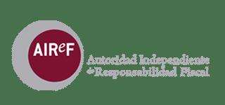 logo AIREF