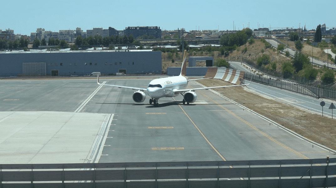 Subida de subvención a vuelos